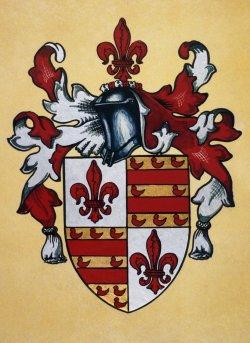 VanMeteren Crest
